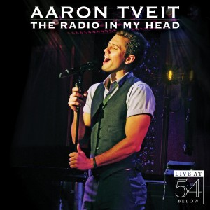 Aaron Tveit 54 Below